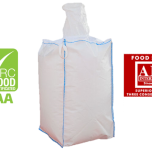 Common Misconceptions in the procurement of Food Grade Bulk Bags (FIBC)