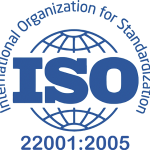 ISO-22001-2005