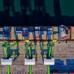 Freight times rise as port infrastructure stalls